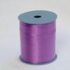 Лента для упаковки подарков и цветов пластиковая 0,5см. 300м. Цвет: светло-фиолетовый