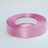 Стрічка поліпропіленова  для упаковки подарунків і квітів  3 см на 50 м. Колір темно-рожевий