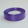 Стрічка поліпропіленова  для упаковки подарунків і квітів  3 см на 50 м. Колір фіолетовий