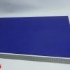 Бумага тишью 50*76 см. Цвет: синий электрик (код 056).