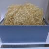 Стружка «под сено». Упаковка 0,5 кг